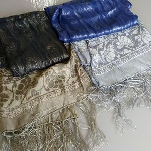 Accessories - Women Egyptian scarves